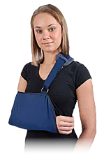 Arm Sling Padded Shoulder