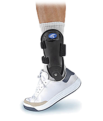 motion pro ankle brace